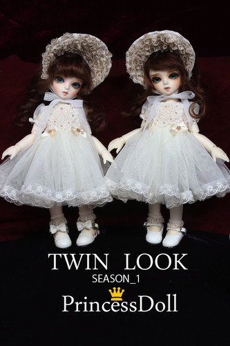 [USD]Twin Look_season1
