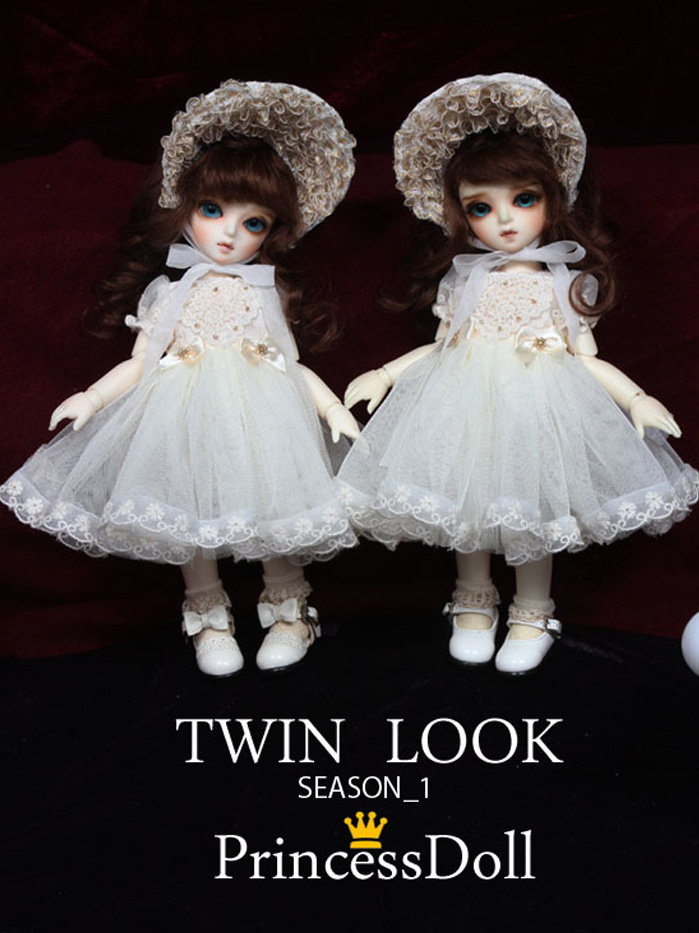 [USD] Twin Look_season1